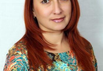 вчитель української мови та літератури
